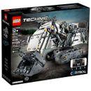 Lego-Technic-Excavadora-Liebherr-R-9800