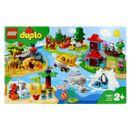 Lego-Duplo-Animaux-du-Monde