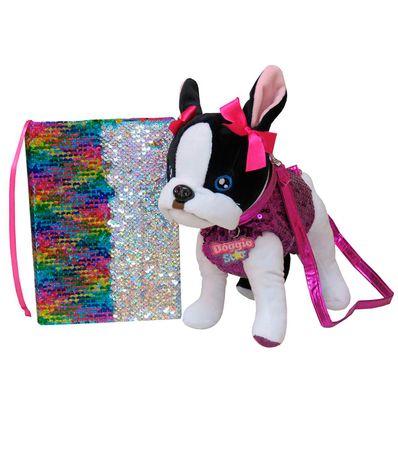 Doggie-Star-Set-Cadeau-avec-Journal-Magique