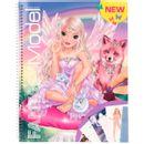 Modele-de-fantaisie-votre-livre-de-coloriage