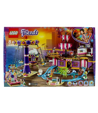 Lego-Friends-Heartlake-Amusement-Pier