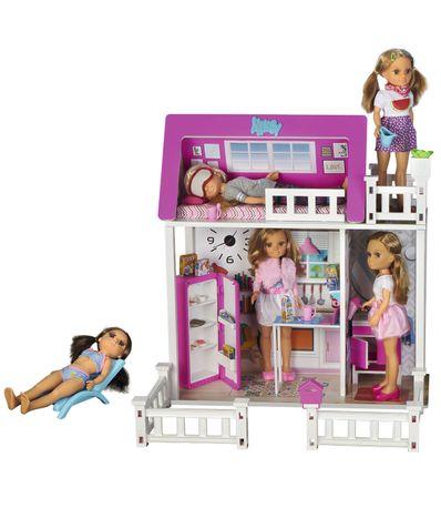 Nancy-Dream-House-Casa-de-madeira