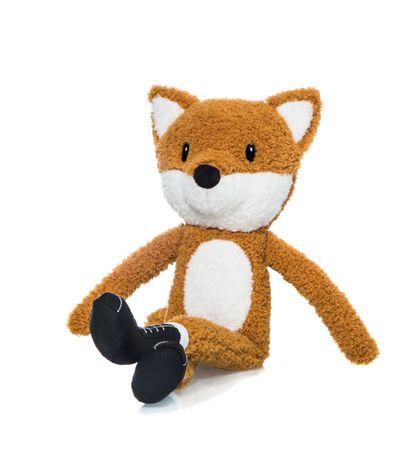 Fox-fox-plush