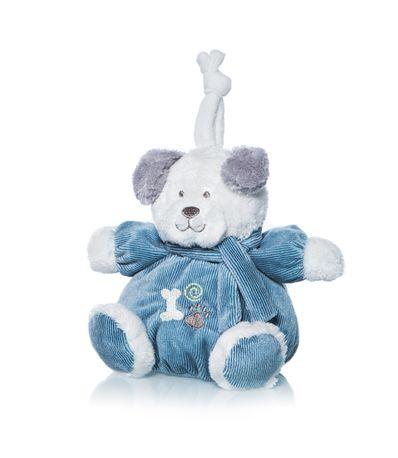 Perrito-Tomy-musical-azul