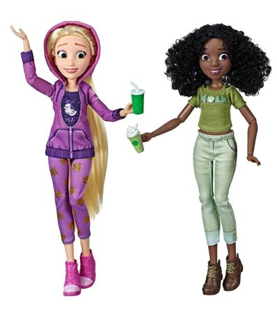 Ralph-Rompe-Internet-Rapunzel---Tiana