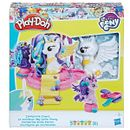 Play-Doh-My-Little-Pony-Peinados-de-Princesas