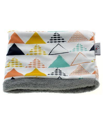 Braga-de-cuello-polar-Triangles