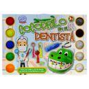 Juego-Plastilina-Cocodrilo-en-el-Dentista
