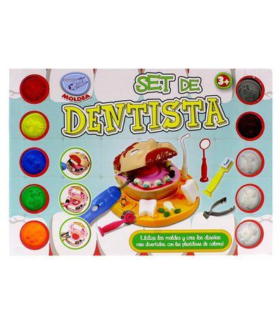 Plastelina-Dentist-10-Garrafas-de-Plasticina
