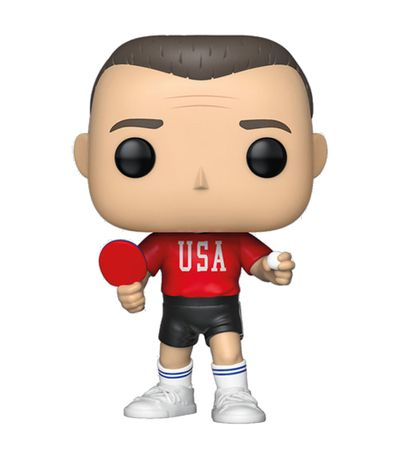 Figura-Funko-Pop-Forrest-Gump-Ping-Pong