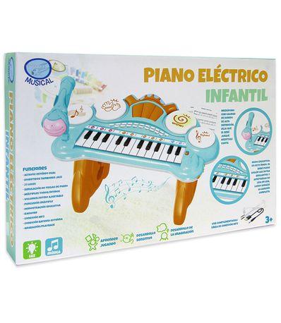 Piano-Eletronico-Infantil