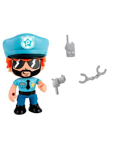 Pinypon-Action-Police-Emergency-Figure