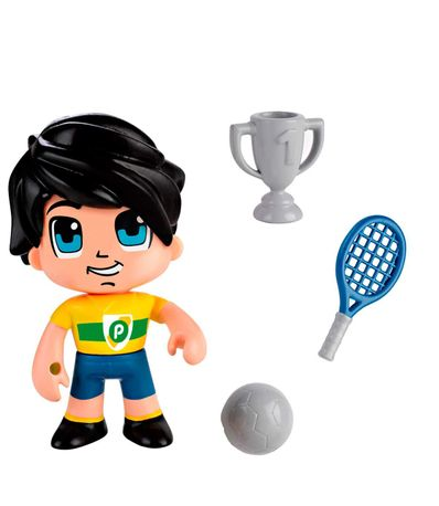 Pinypon-Action-Footballer-Emergency-Figure