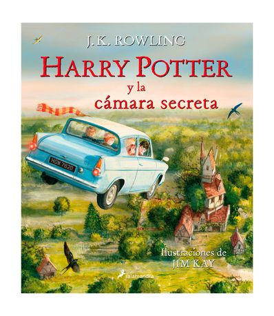 Livro-Harry-Potter-e-a-Camara-Secreta