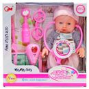 Baby-Doll-avec-6-sons