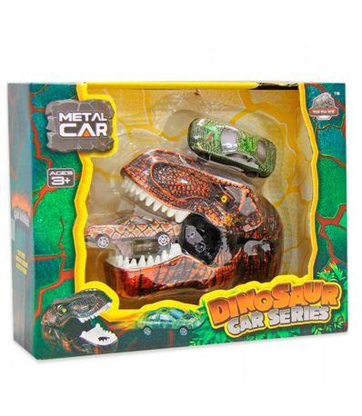Cabeza-Dinosaurio-Lanzadera