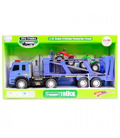 Camion-Transporte-con-Luz-y-Sonido