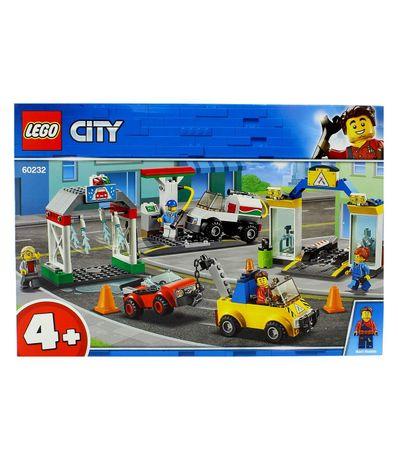 LEGO-City-Centro-de-Automoveis