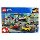 Centre-Automobile-Lego-City