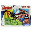 The-Avengers-Puzzle-104-pieces
