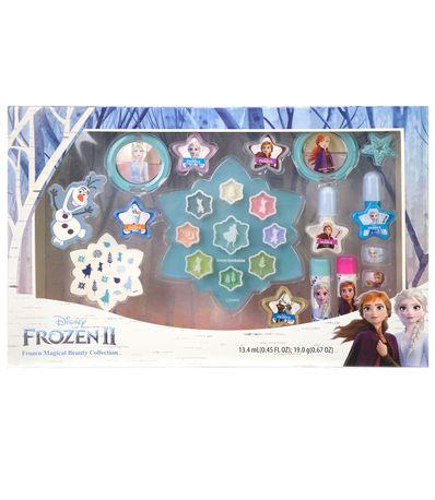 Frozen-2-Maquillaje-Beauty