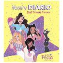 Libro-Lady-Pecas---the-Glitter-Gang-Nuestro-Diario