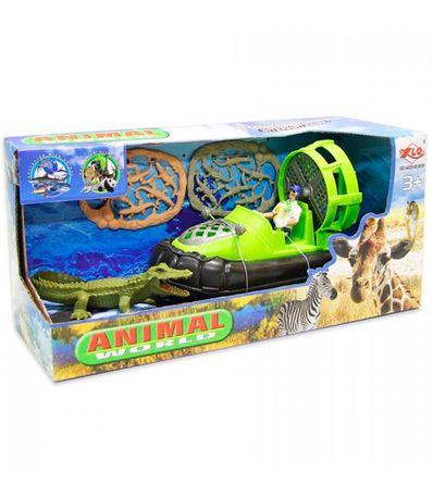 Conjunto-de-resgate-de-animais-de-crocodilo