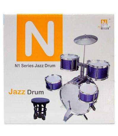 Tambor-infantil-Jazz-Drum