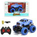 Camion-Monstruo-Azul-R-C-1-28
