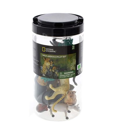National-Geographic-Cube-Animais-Silvestres-13-Pcs
