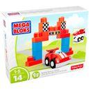 Mega-Bloks-Coche-de-Carreras