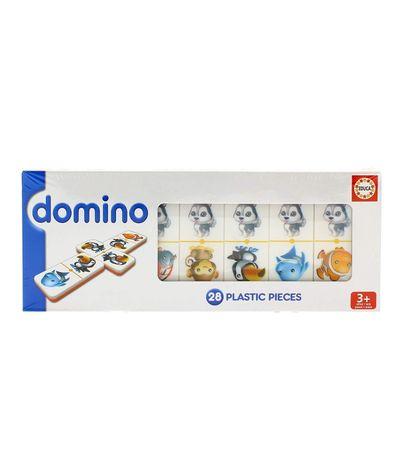 Domino-de-Animalitos