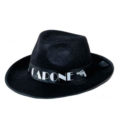 Sombrero-de-Gangster