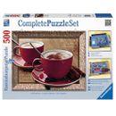 Cappuccino-Puzzle-Temps
