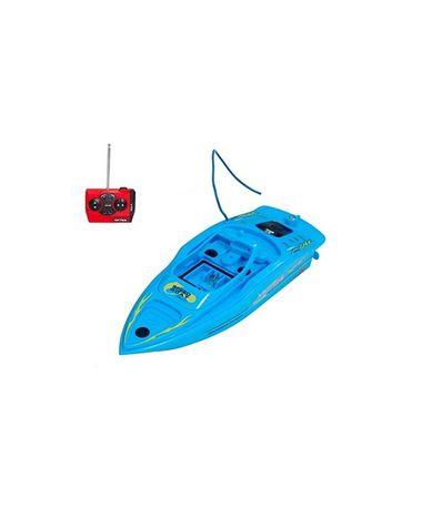 RC-barco-acuatica