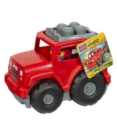 Jeep-Todoterreno--Mega-Bloks-