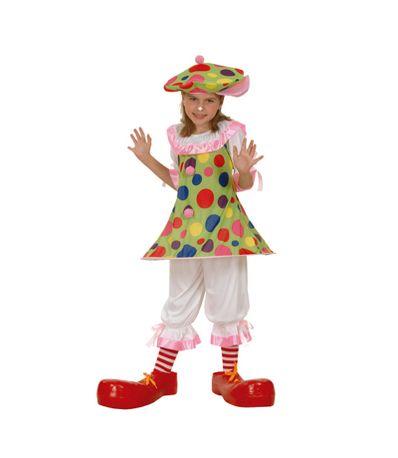 Deguisement-Clown-Enfant