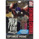 Transformateurs-Optimus-Prime-Metal-Maqueta