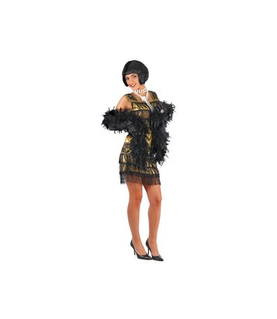 Black-Feather-Boa-180cm