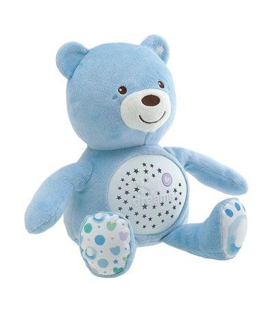Proyector-Baby-Bear-Azul