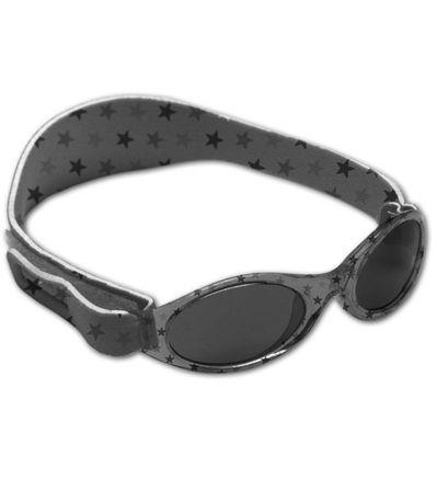 Oculos-de-sol-para-bebes-Dooky-BabyBanz-Cinza