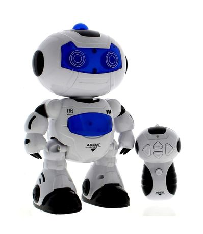 Cool-Robot