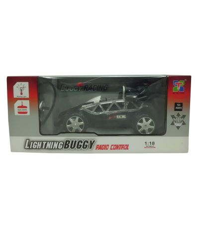Coche-RC-Buggy-Negro-Escala-1-18