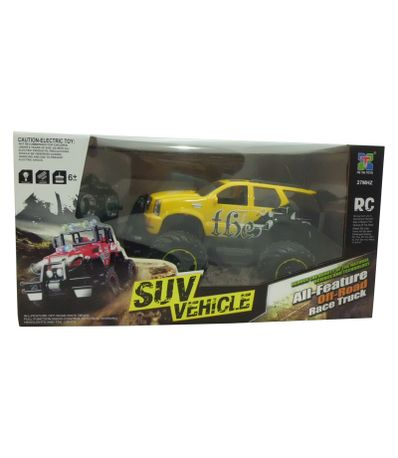 Suc-Pick-Up-Ferme-Jaune-1-14-RC