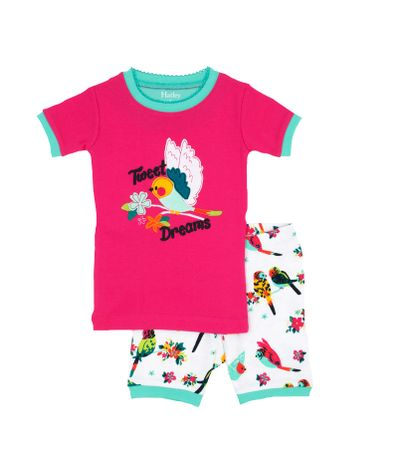 Pijama-Nenea-manga-corta-2-piezas