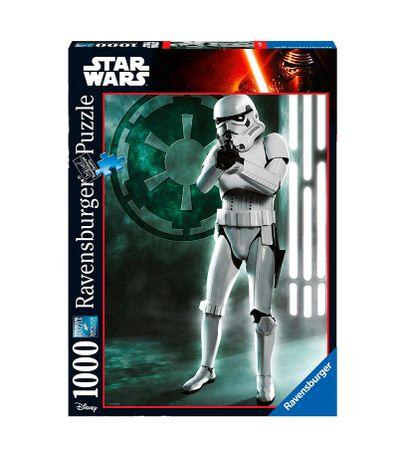 Star-Wars-Puzzle-Soldado-Imperial-de-1000-Piezas