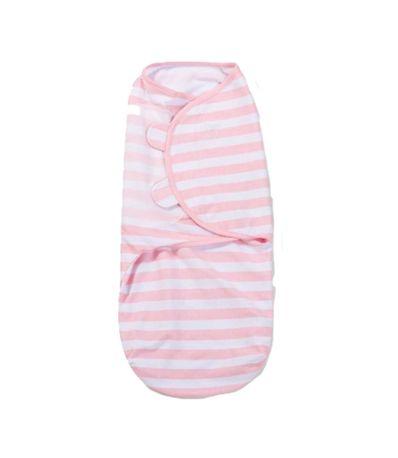 Arrulho-Envolvente-Swadd-Pink-Small