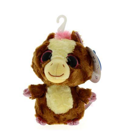 YooHoo---Friends-Caballo-de-Peluche