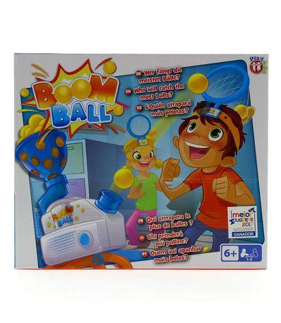 Jogo-Boomball