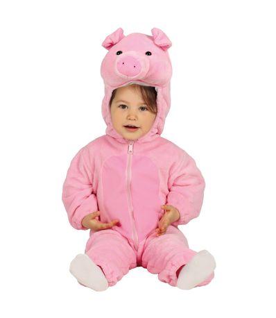 Disfarce-Bebe-Porquinho